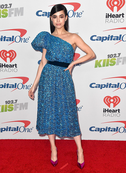 KIIS FM「102.7 KIIS FM's Jingle Ball 2017 - Arrivals」:写真・画像(1)[壁紙.com]