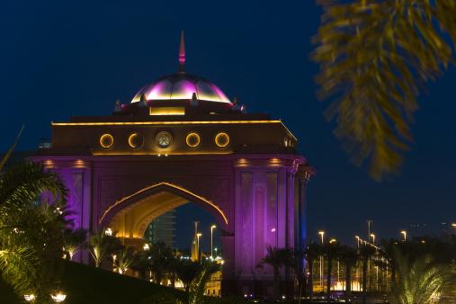Indigenous Culture「Abu Dhabi Emirates Palace」:スマホ壁紙(17)