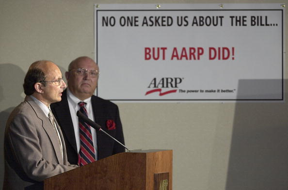 Insurance「AARP Comments On The Medicare Bill Before Congress」:写真・画像(10)[壁紙.com]