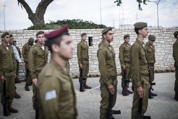 Waiting「Tensions Remain High At Israeli Gaza Border」:写真・画像(0)[壁紙.com]