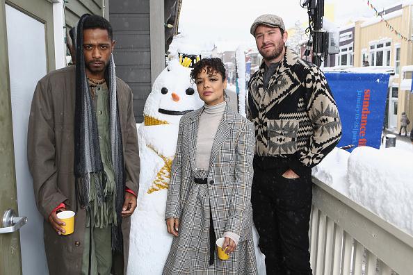 Armie Hammer「The IMDb Studio At The 2018 Sundance Film Festival - Day 2」:写真・画像(3)[壁紙.com]