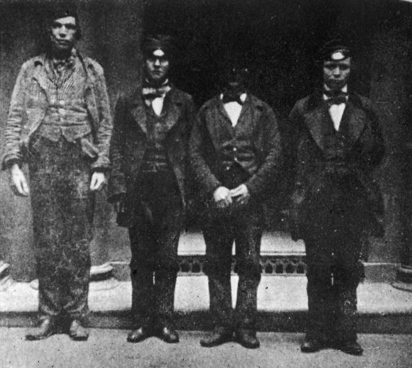 Glasgow - Scotland「Glasgow Criminals」:写真・画像(17)[壁紙.com]