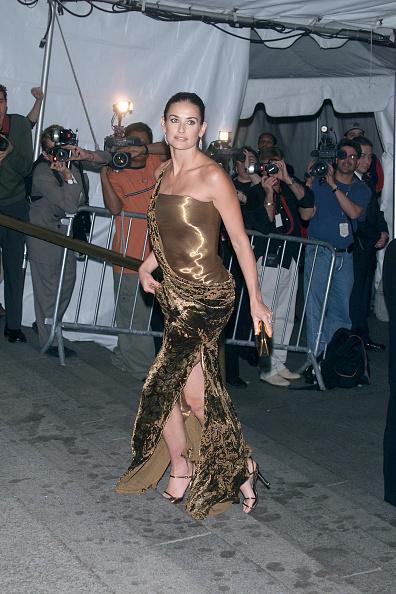 Charity Benefit「Jacqueline Kennedy Costume Institute Gala」:写真・画像(14)[壁紙.com]