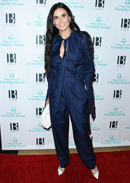 Jumpsuit「Friendly House 30th Annual Awards Luncheon」:写真・画像(17)[壁紙.com]