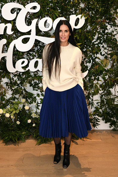 Brand Name「In goop Health Summit New York 2019」:写真・画像(8)[壁紙.com]
