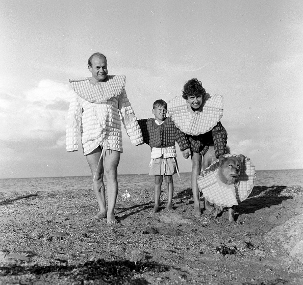 Domestic Life「Sea Suit」:写真・画像(8)[壁紙.com]
