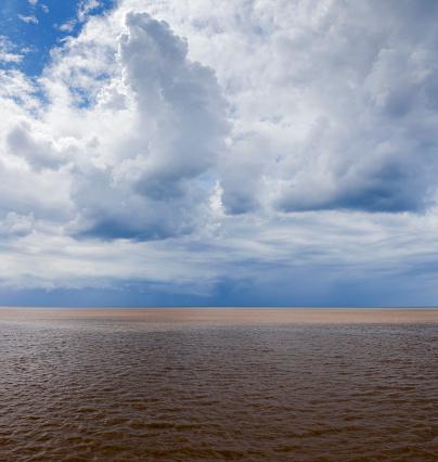 アイリッシュ海「Seascape」:スマホ壁紙(18)
