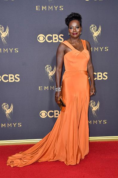 Emmy award「69th Annual Primetime Emmy Awards - Arrivals」:写真・画像(12)[壁紙.com]