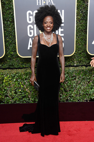 Golden Globe Award「75th Annual Golden Globe Awards - Arrivals」:写真・画像(13)[壁紙.com]