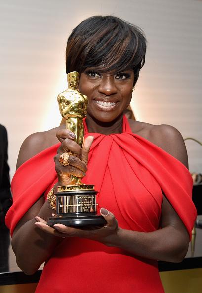 Niwaka Fine Jewelry「89th Annual Academy Awards - Governors Ball」:写真・画像(16)[壁紙.com]