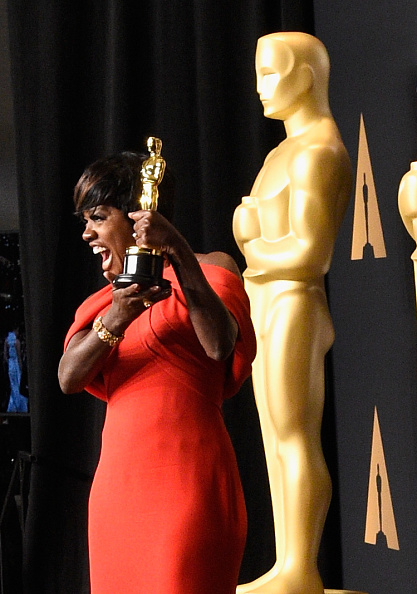Niwaka Fine Jewelry「89th Annual Academy Awards - Press Room」:写真・画像(13)[壁紙.com]