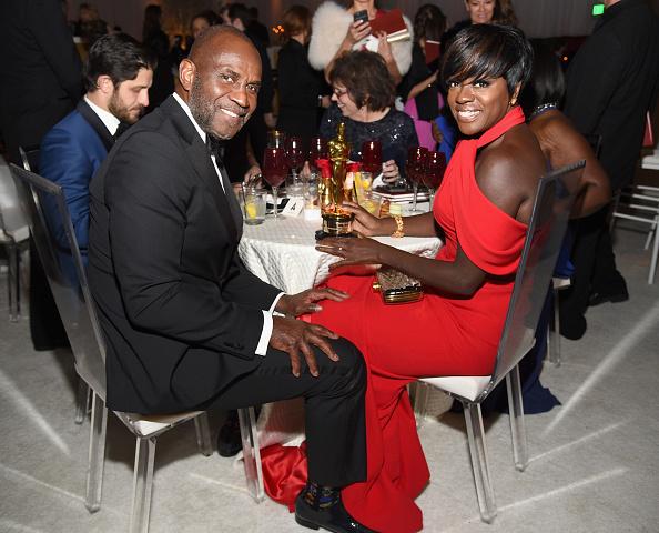 Niwaka Fine Jewelry「89th Annual Academy Awards - Governors Ball」:写真・画像(9)[壁紙.com]