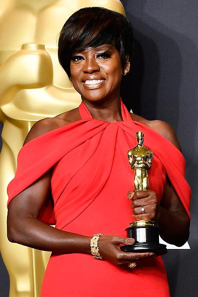 Niwaka Fine Jewelry「89th Annual Academy Awards - Press Room」:写真・画像(8)[壁紙.com]