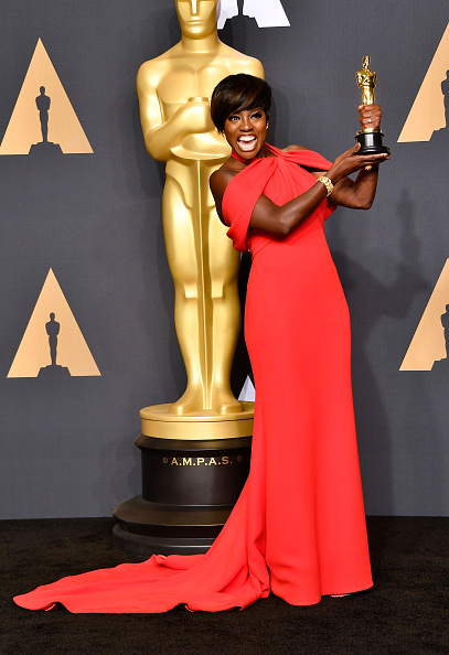 Niwaka Fine Jewelry「89th Annual Academy Awards - Press Room」:写真・画像(12)[壁紙.com]