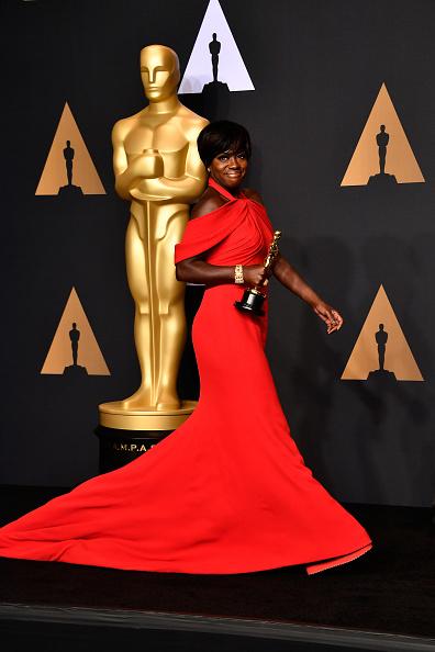 Niwaka Fine Jewelry「89th Annual Academy Awards - Press Room」:写真・画像(14)[壁紙.com]
