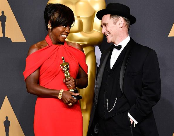 Niwaka Fine Jewelry「89th Annual Academy Awards - Press Room」:写真・画像(11)[壁紙.com]