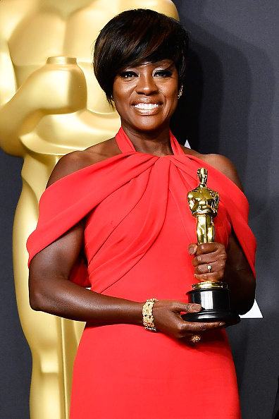 Niwaka Fine Jewelry「89th Annual Academy Awards - Press Room」:写真・画像(7)[壁紙.com]