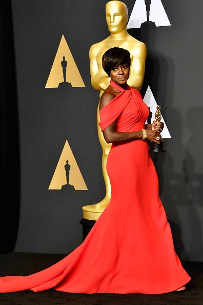Niwaka Fine Jewelry「89th Annual Academy Awards - Press Room」:写真・画像(10)[壁紙.com]