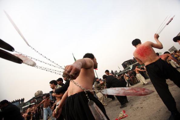 Kabul「Muslims Worldwide Mark Ashura」:写真・画像(13)[壁紙.com]