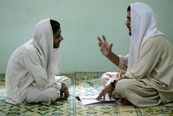 Side View「Pakistans Madrassas Face International Scrutiny」:写真・画像(11)[壁紙.com]