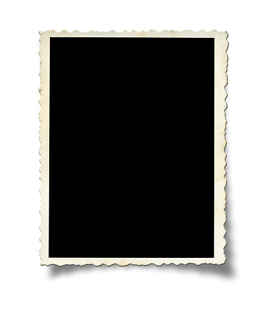 Souvenir「A white photo frame on a white wall」:スマホ壁紙(2)