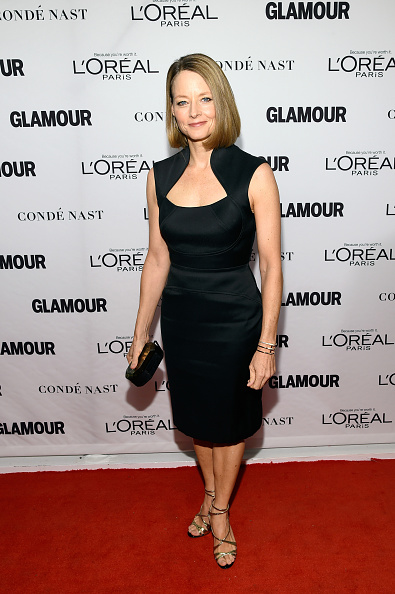 Carnegie Hall「Glamour's Cindi Leive Honors The 2014 Women Of The Year - Arrivals」:写真・画像(16)[壁紙.com]