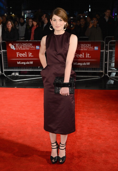 Pencil Dress「56th BFI London Film Festival: Good Vibrations」:写真・画像(6)[壁紙.com]