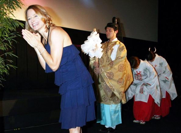 "Collar「""Nim's Island"" Japan Premiere」:写真・画像(10)[壁紙.com]"