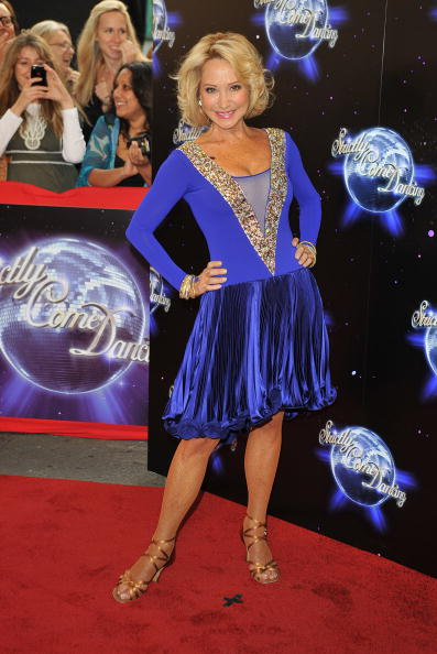 Season 8「'Strictly Come Dancing' Series 8 Launch Show - Arrivals」:写真・画像(15)[壁紙.com]