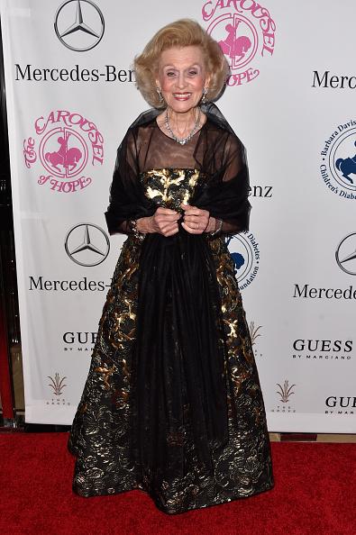 Frazer Harrison「2014 Carousel of Hope Ball Presented by Mercedes-Benz - Arrivals」:写真・画像(1)[壁紙.com]