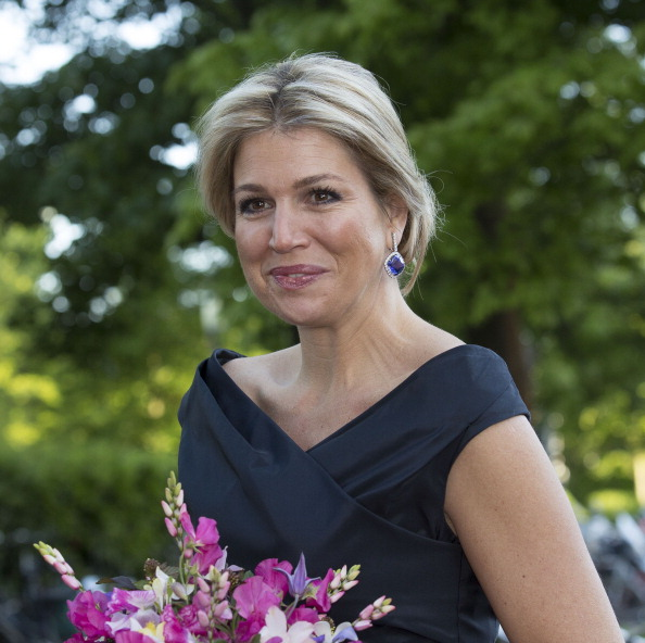 Netherlands「King Willem-Alexander and Queen Maxima Of The Netherlands Open The Holland Festival」:写真・画像(10)[壁紙.com]