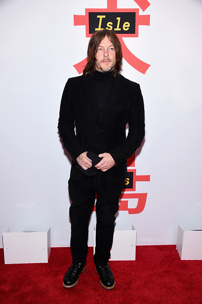 "Mock Turtleneck「""Isle Of Dogs"" New York Screening」:写真・画像(1)[壁紙.com]"