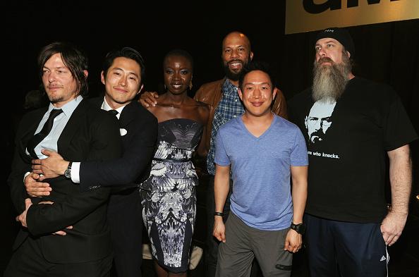 Norman Reedus「AMC Upfront 2013」:写真・画像(14)[壁紙.com]