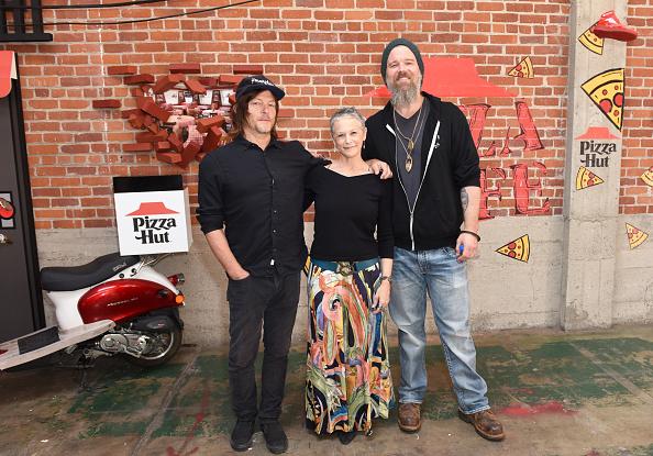 Presley Ann「Pizza Hut Lounge at 2019 Comic-Con International: San Diego」:写真・画像(1)[壁紙.com]