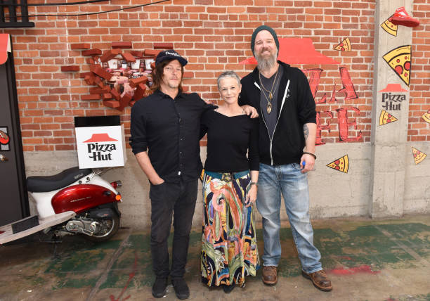 Pizza Hut Lounge at 2019 Comic-Con International: San Diego:ニュース(壁紙.com)