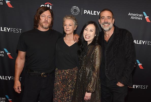 Paley Center for Media「PaleyFest NY The Walking Dead Screening And Panel」:写真・画像(15)[壁紙.com]