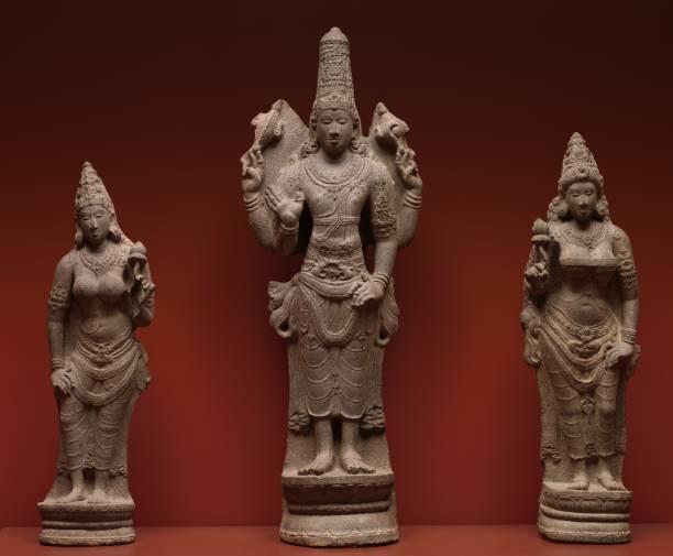 Vishnu With Shri:ニュース(壁紙.com)