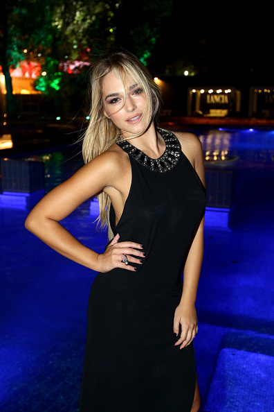 """Cocktail Party「Lancia Cafe Hosts """"At Any Price"""" Cocktail - The 69th Venice Film Festival」:写真・画像(13)[壁紙.com]"""