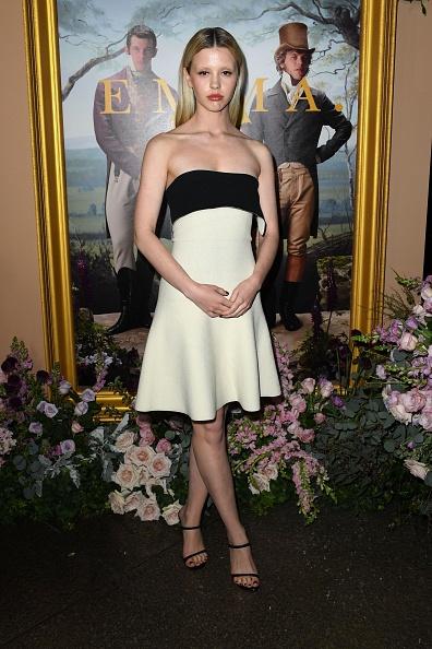 "Focus Features「Premiere Of Focus Features' ""Emma."" - Arrivals」:写真・画像(1)[壁紙.com]"
