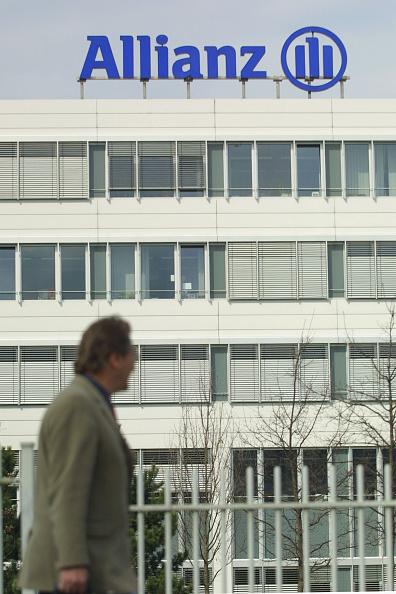 Insurance「Allianz Issues New Shares」:写真・画像(10)[壁紙.com]
