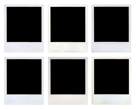 Instant Print Transfer「Blank polaroids」:スマホ壁紙(13)