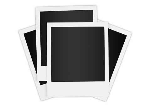 Urgency「Blank Polaroid Films」:スマホ壁紙(3)