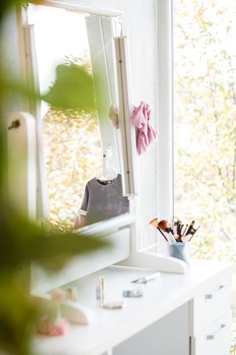 Relaxation「Home make-up room」:スマホ壁紙(3)