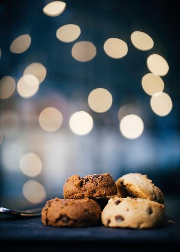 Cookie「Holiday cookies」:スマホ壁紙(2)