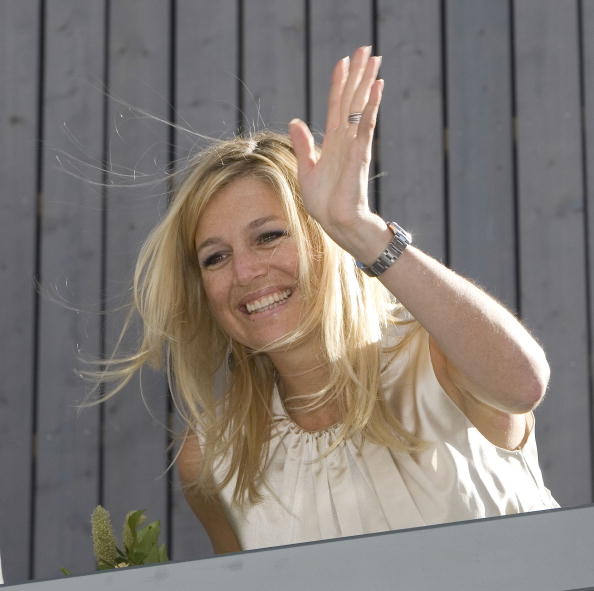 Utrecht「Dutch Princess Maxima Opens Cultural Centre」:写真・画像(13)[壁紙.com]
