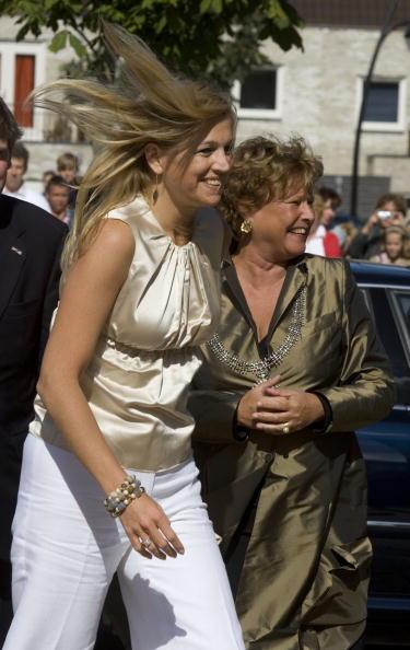 Utrecht「Dutch Princess Maxima Opens Cultural Centre」:写真・画像(1)[壁紙.com]