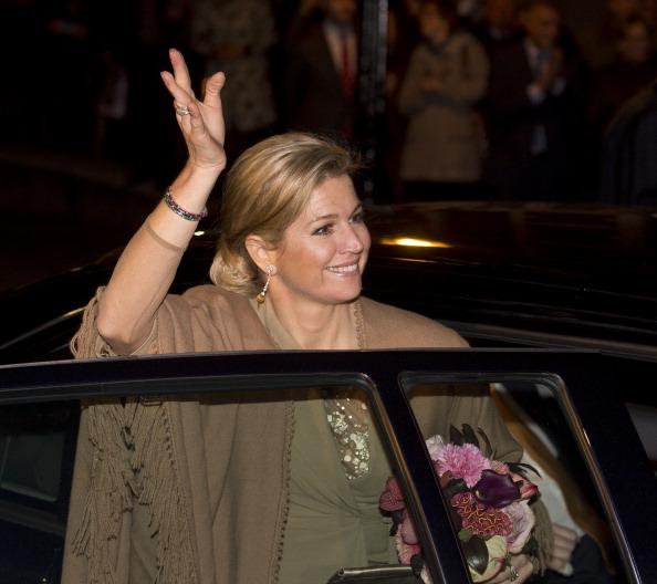 Utrecht「Queen Beatrix, Prince Willem Alexander And Princess Maxima Of The Netherlands Attend 300 Year Utrecht Peace Celebrations」:写真・画像(18)[壁紙.com]