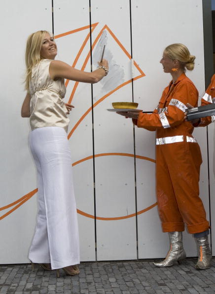 Utrecht「Dutch Princess Maxima Opens Cultural Centre」:写真・画像(0)[壁紙.com]