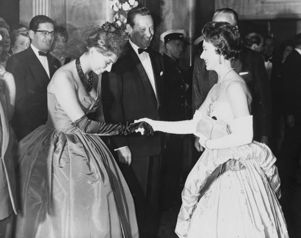 (FILE PHOTO) Princess Margaret...:ニュース(壁紙.com)