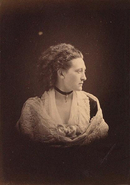 1870-1879「Princess Maria Maximilianovna Of Leuchtenberg (1841-1914)」:写真・画像(10)[壁紙.com]